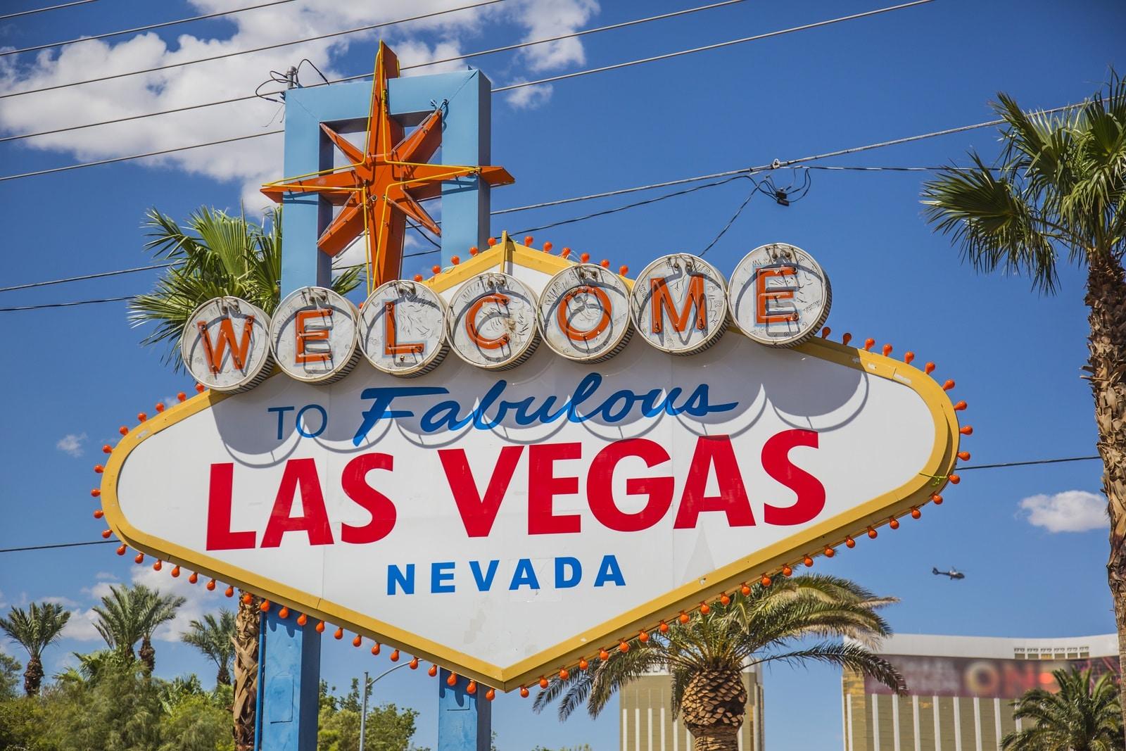 Consejos para Apostar en Vegas