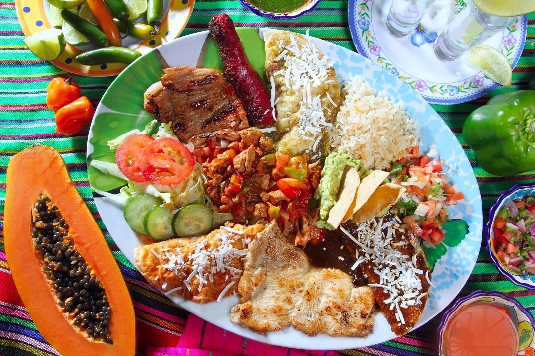 3 experiencias gastron micas en cabo san lucas este oto o for Ahora mexican cuisine