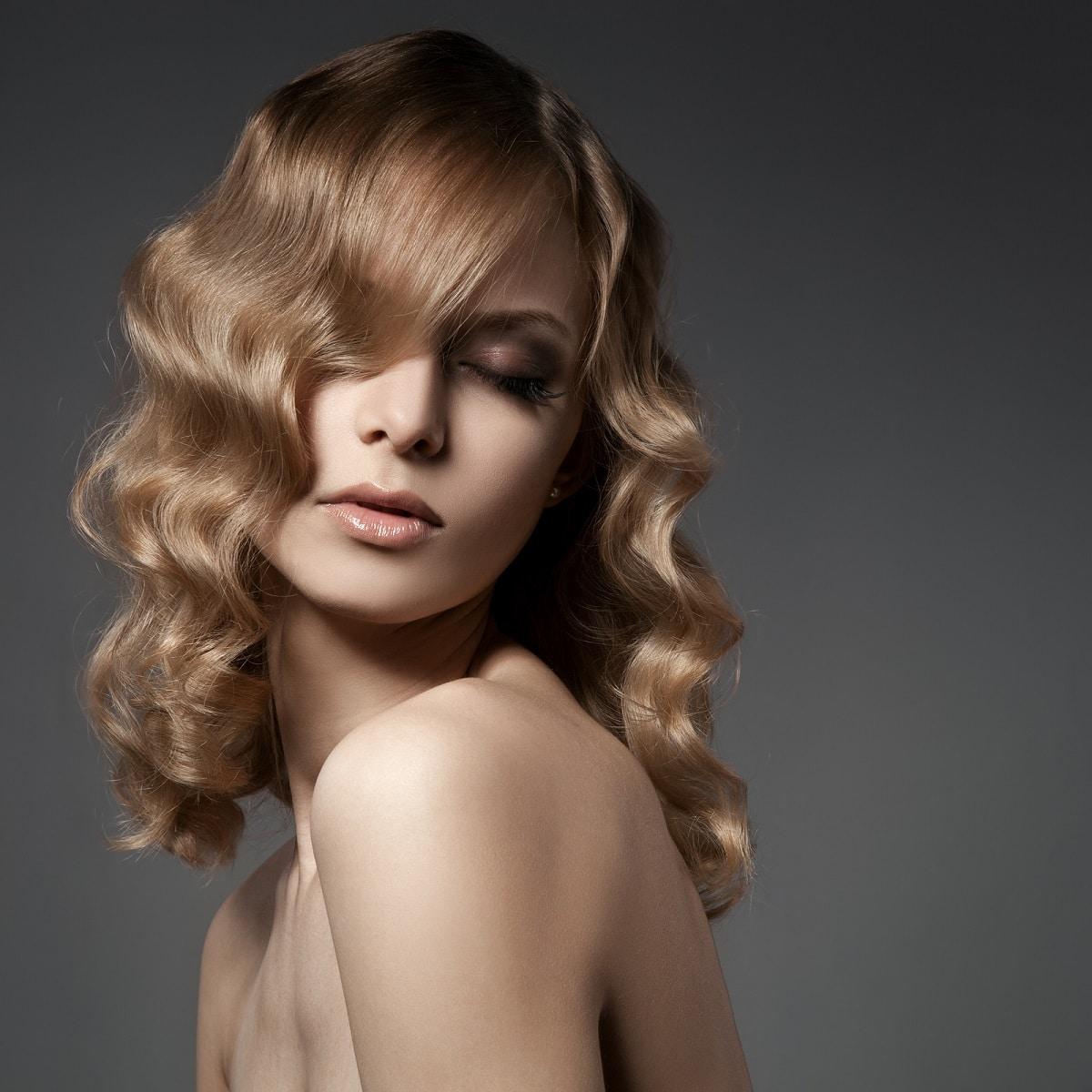 Peinados Otoño - Invierno 2014