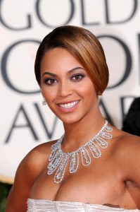 Él Secreto del Éxito de Beyonce