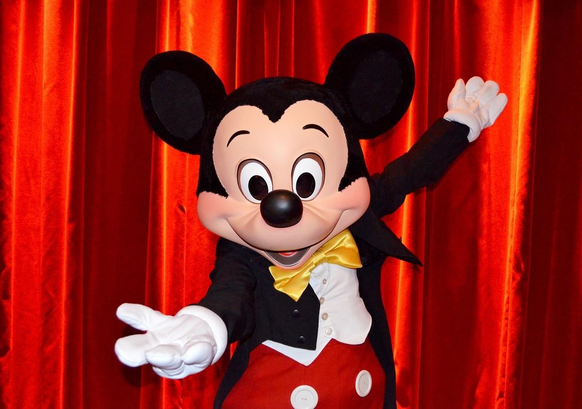 Disneylandia Acorta las Filas