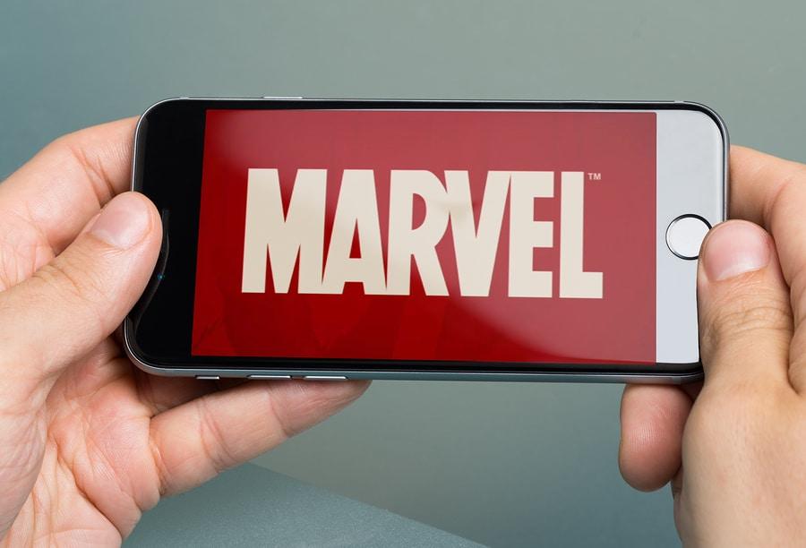 Marvel Estrena Películas