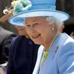 Reina Isabel II, Monarquía, Reina, Twitter