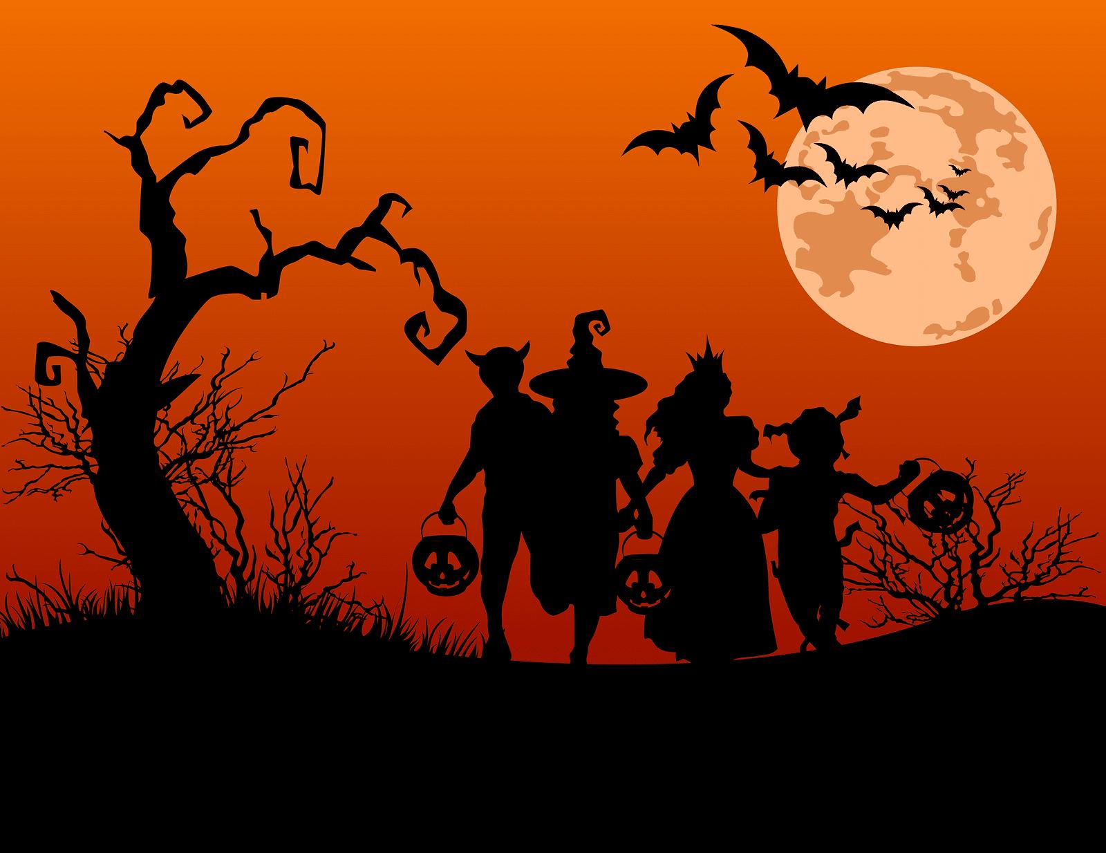 Disfraces de Halloween 2014