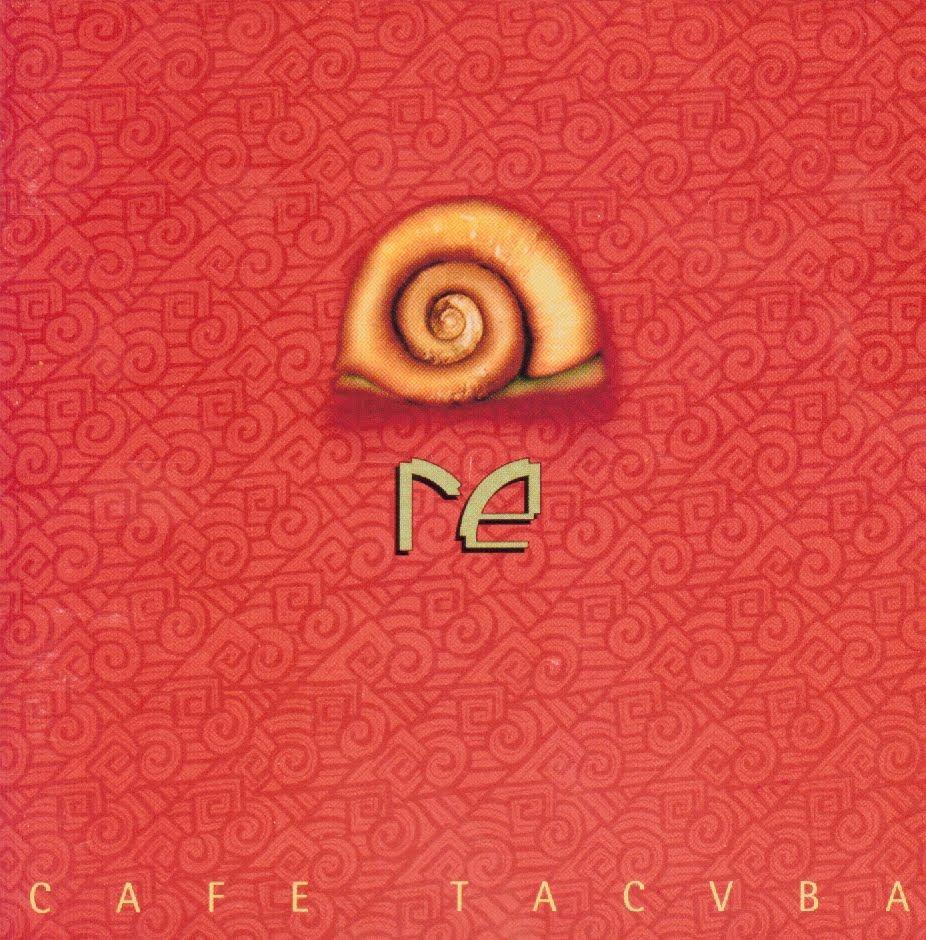 25 Años de Café Tacvba