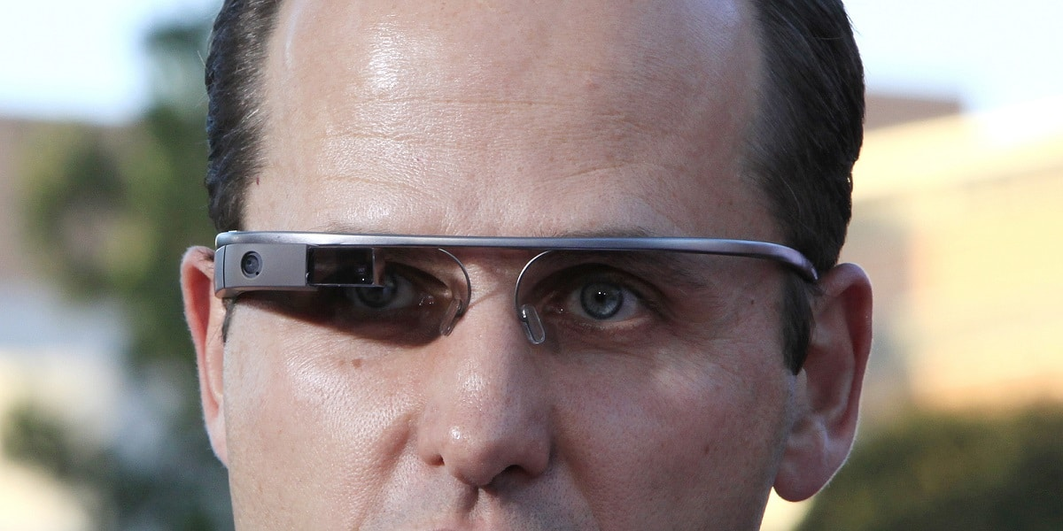 Google Glass son Prohibidos