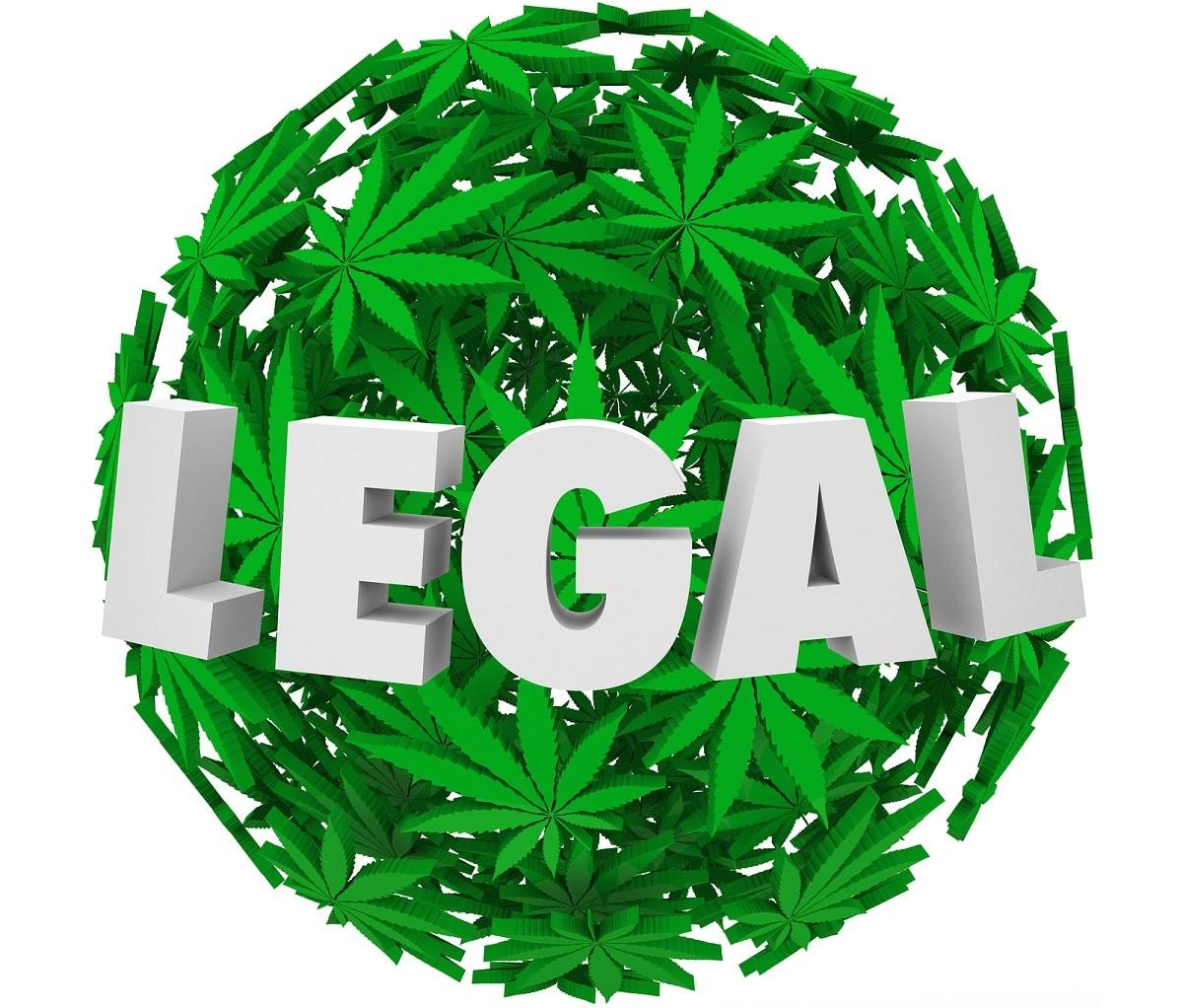 Legalización de la Marihuana en Oregon