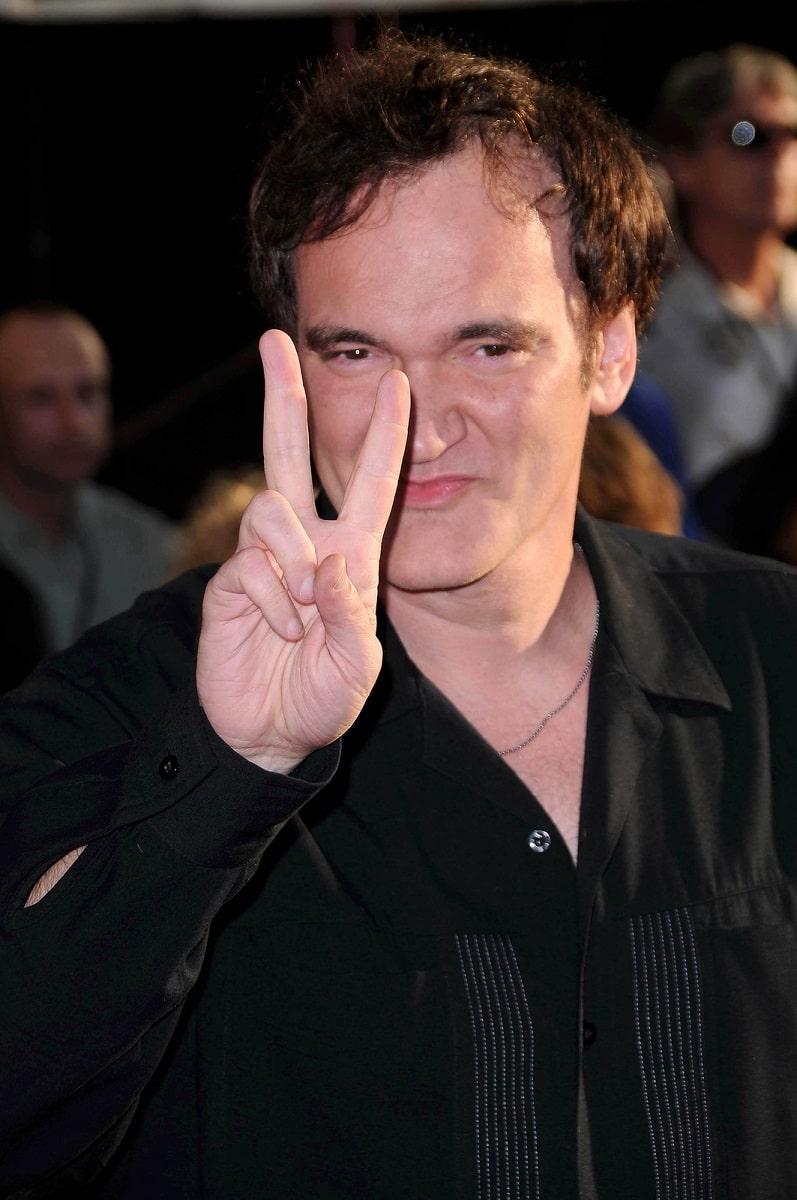Quentin Tarantino se Retira del Cine