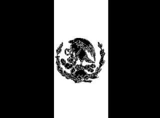 Protesta por Ayotzinapa en Juego de la Selección
