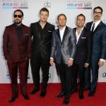 Documental de los Backstreet Boys
