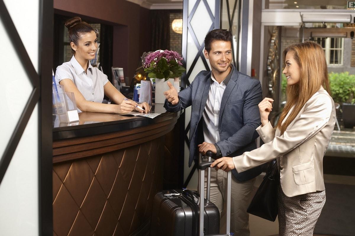Comentarios positivos de hoteles 2015