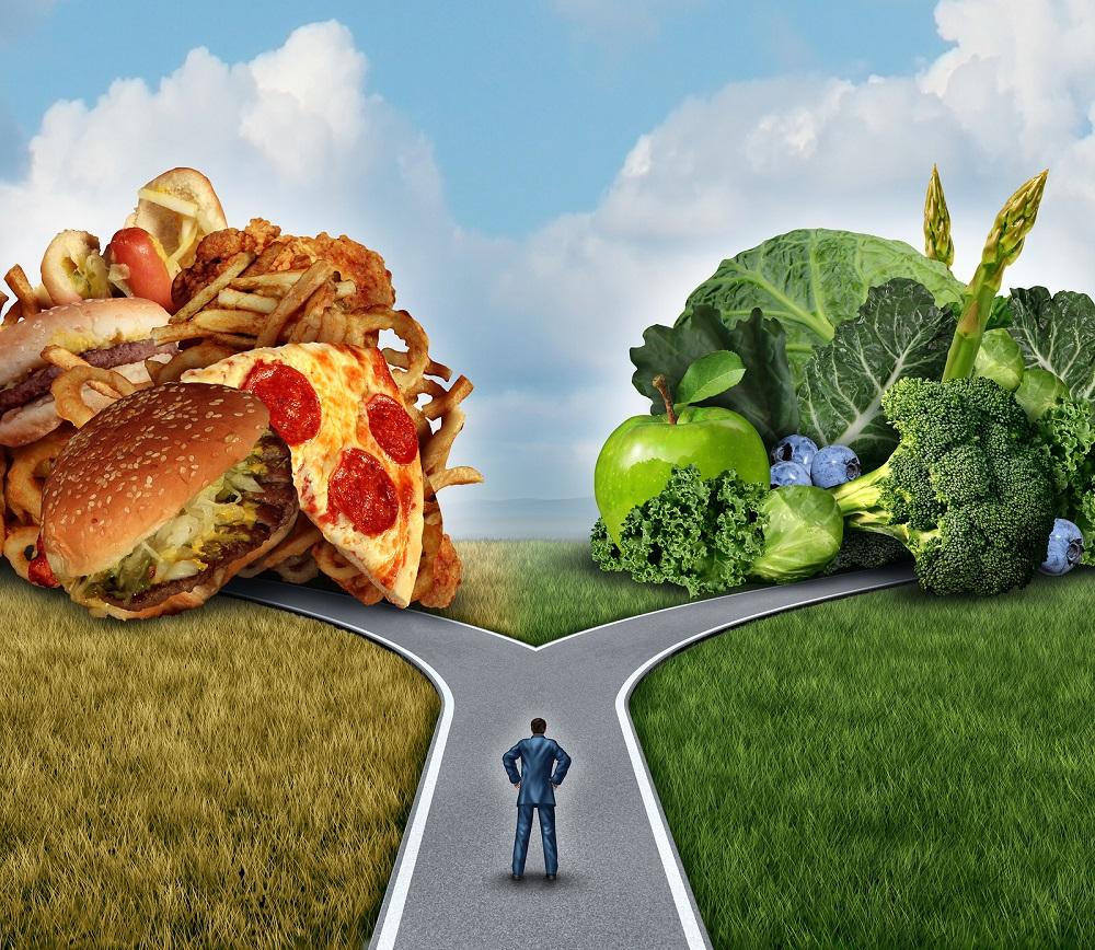 Las mejores dietas 2015
