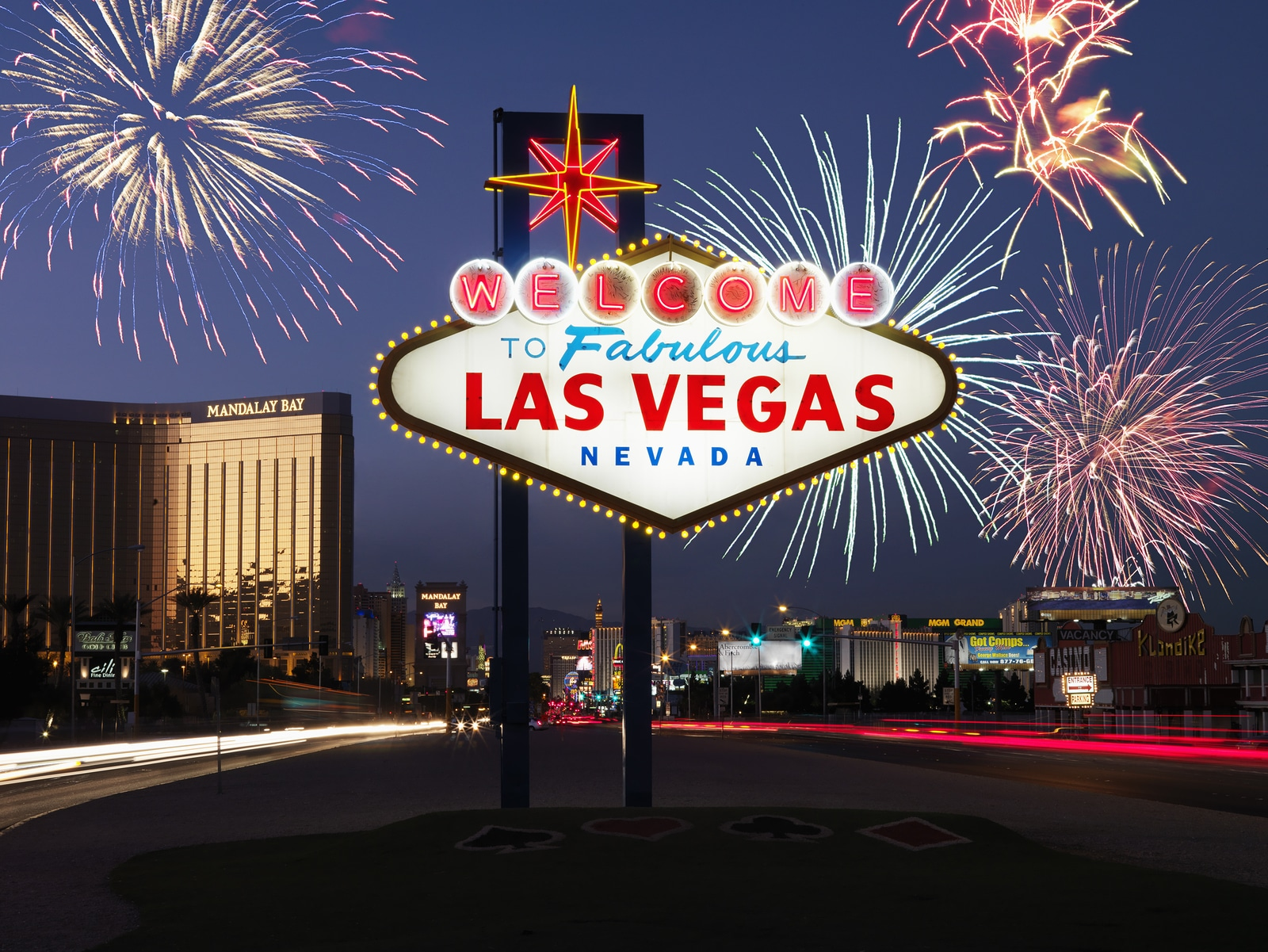 El show número uno en Las Vegas