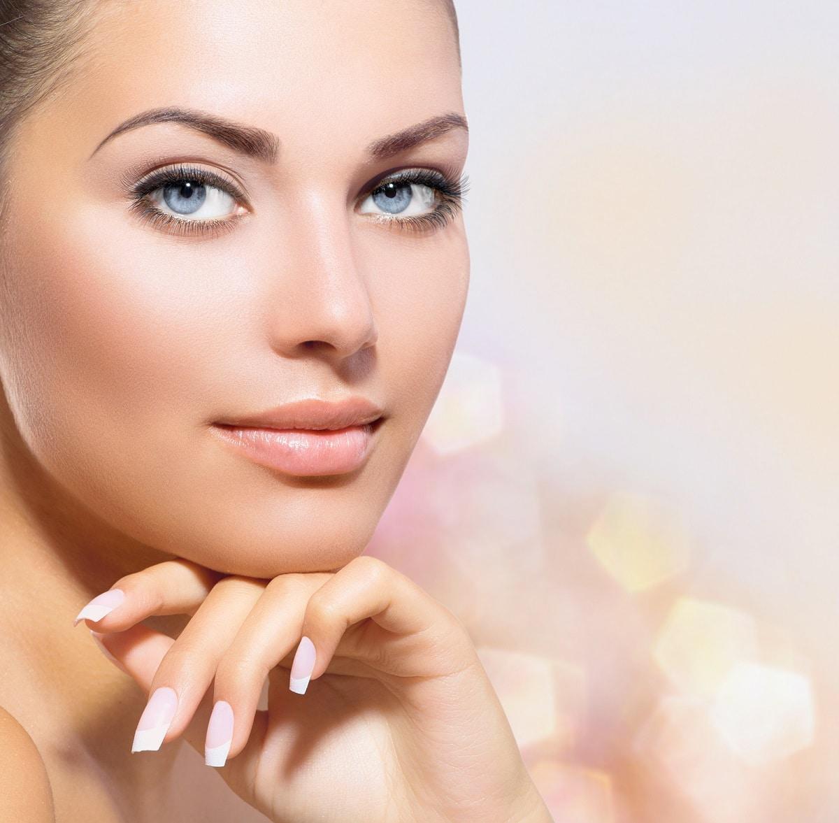 Tendencias del cuidado de la piel