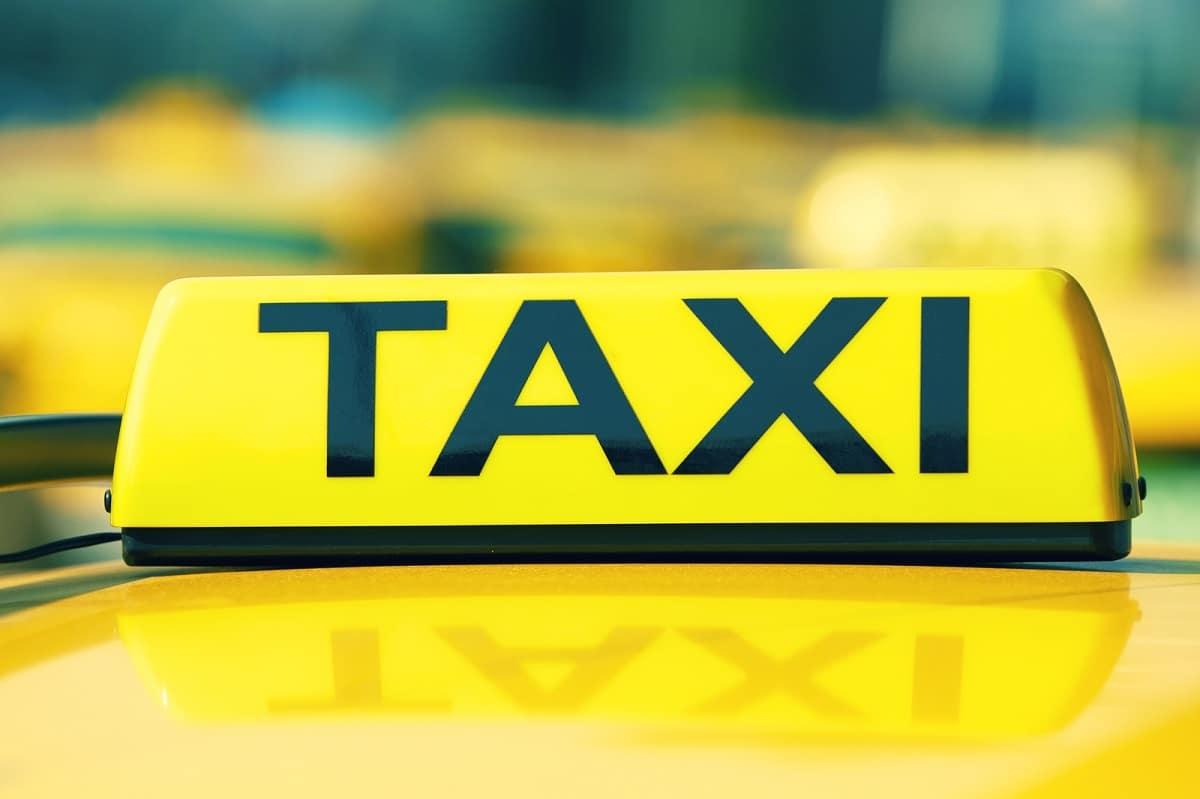 Conversación con un chofer de taxi