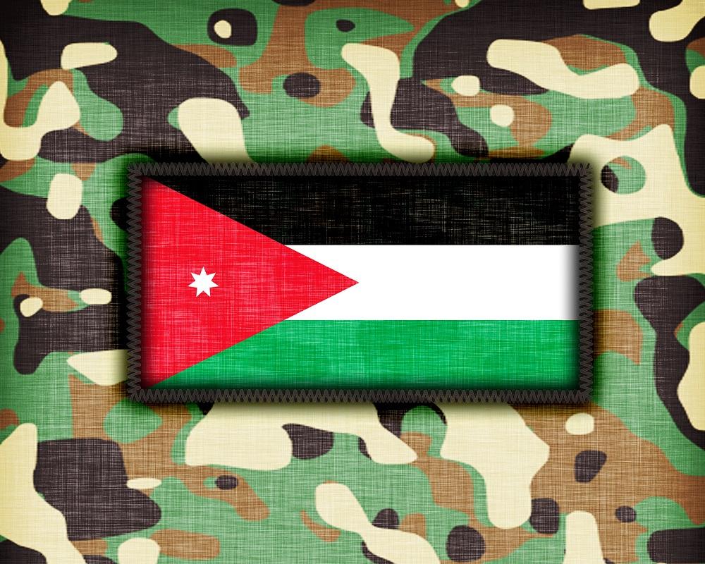 Rey de Jordania Abdullah II
