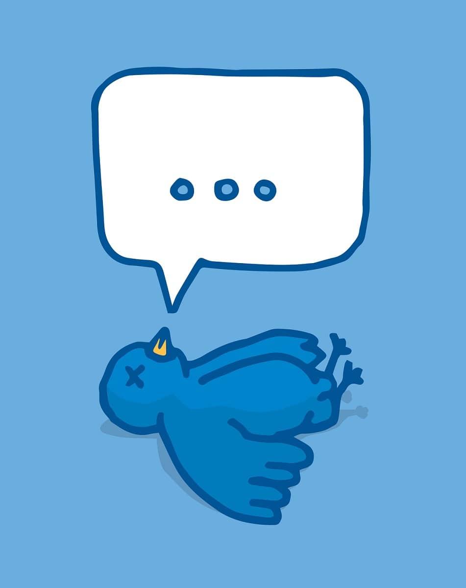 Twitter no previene el acoso