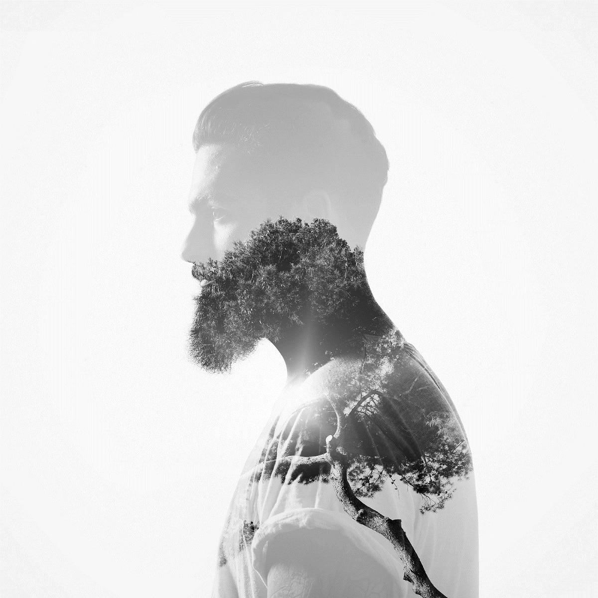 hace daño dejar crecer la barba