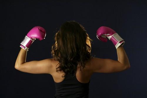 entrenamientos para mujeres