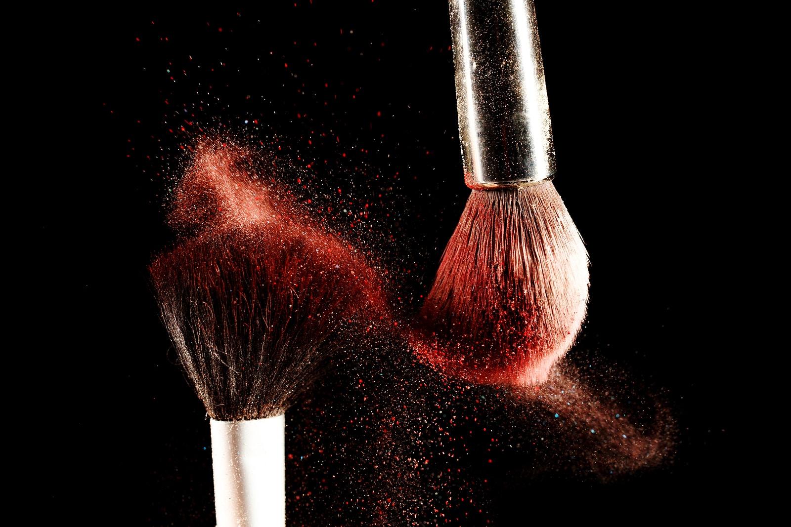 el poder del maquillaje