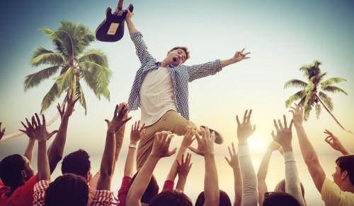 concierto anual de marzo en cancún