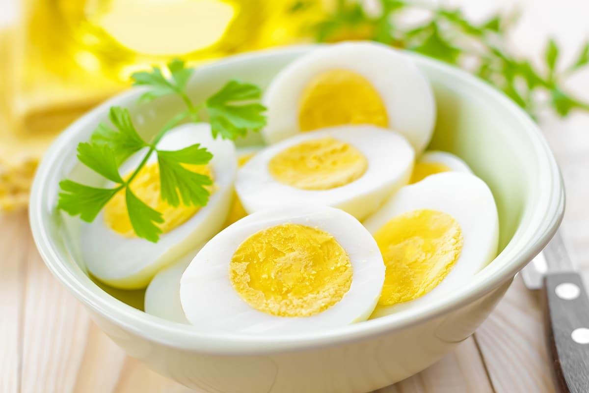 5 formas de cocinar huevos que tal vez no conoc as for Formas de cocinar huevo