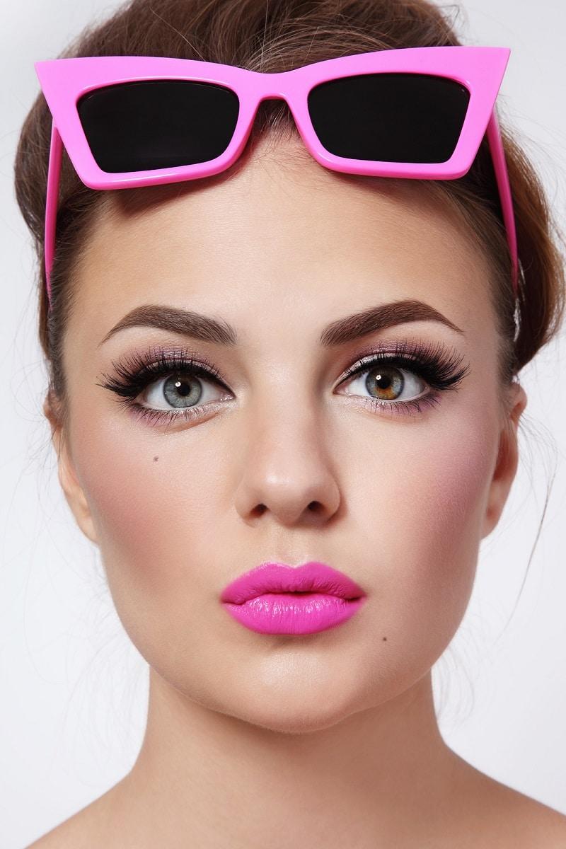 tendencias de maquillaje primavera 2015