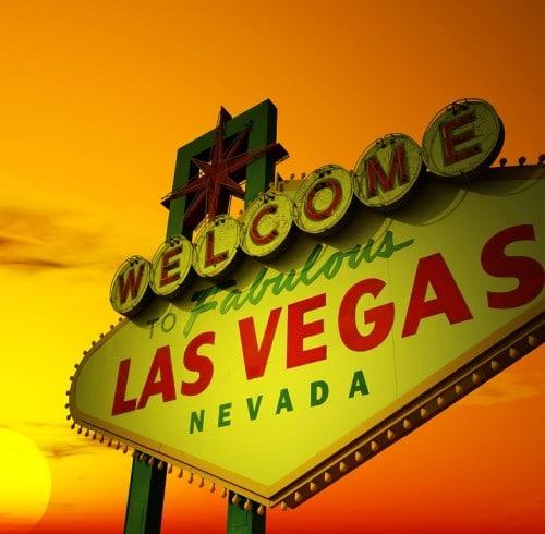 Universo Marvel en Las Vegas