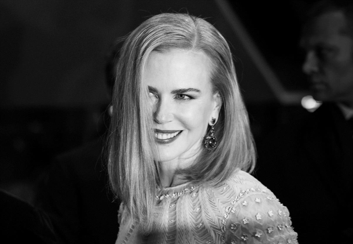 No confíes en nadie filme de Nicole Kidman