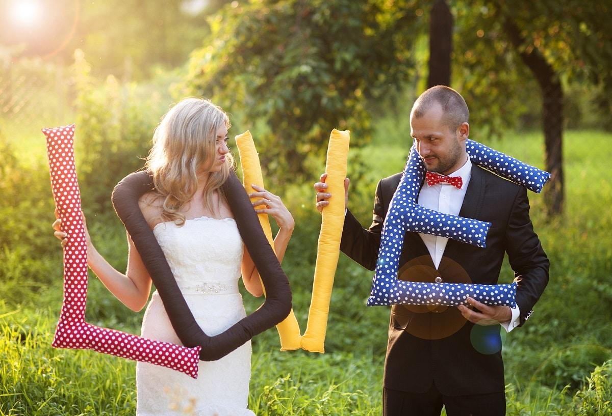 ideas para tener una boda divertida