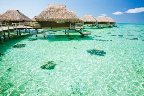 las islas más espectaculares del mundo