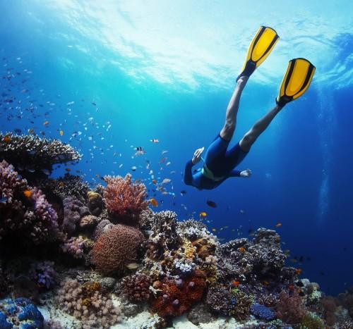 el agujero submarino más profundo del mundo