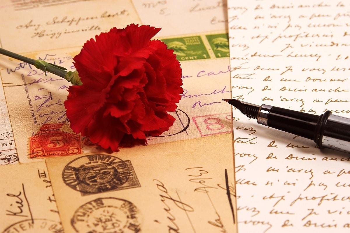cartas de amor de Frida Kahlo a José Bartoli