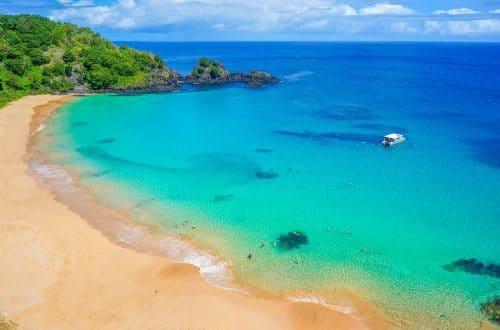 las islas más hermosas del mundo