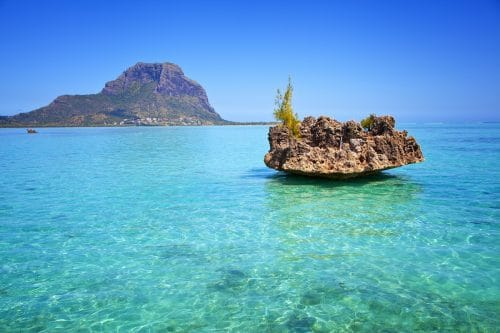 las islas más bonitas del mundo