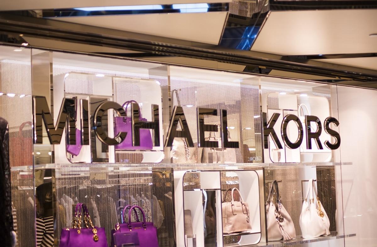 la decadencia de Michael Kors