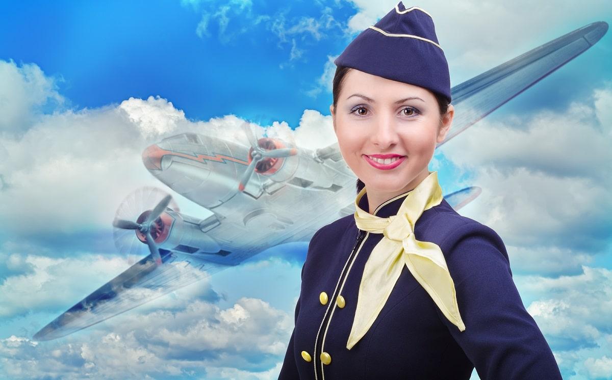 secretos de pilotos y sobrecargos