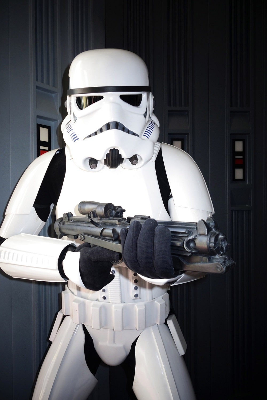 nuevo tráiler de star wars episodio VII