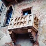 la casa de julieta en verona