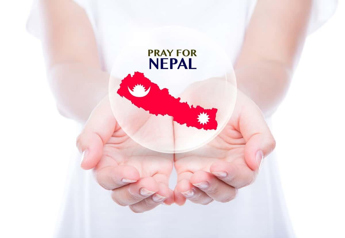 nuevo sismo en Nepal 12 de mayo 2015