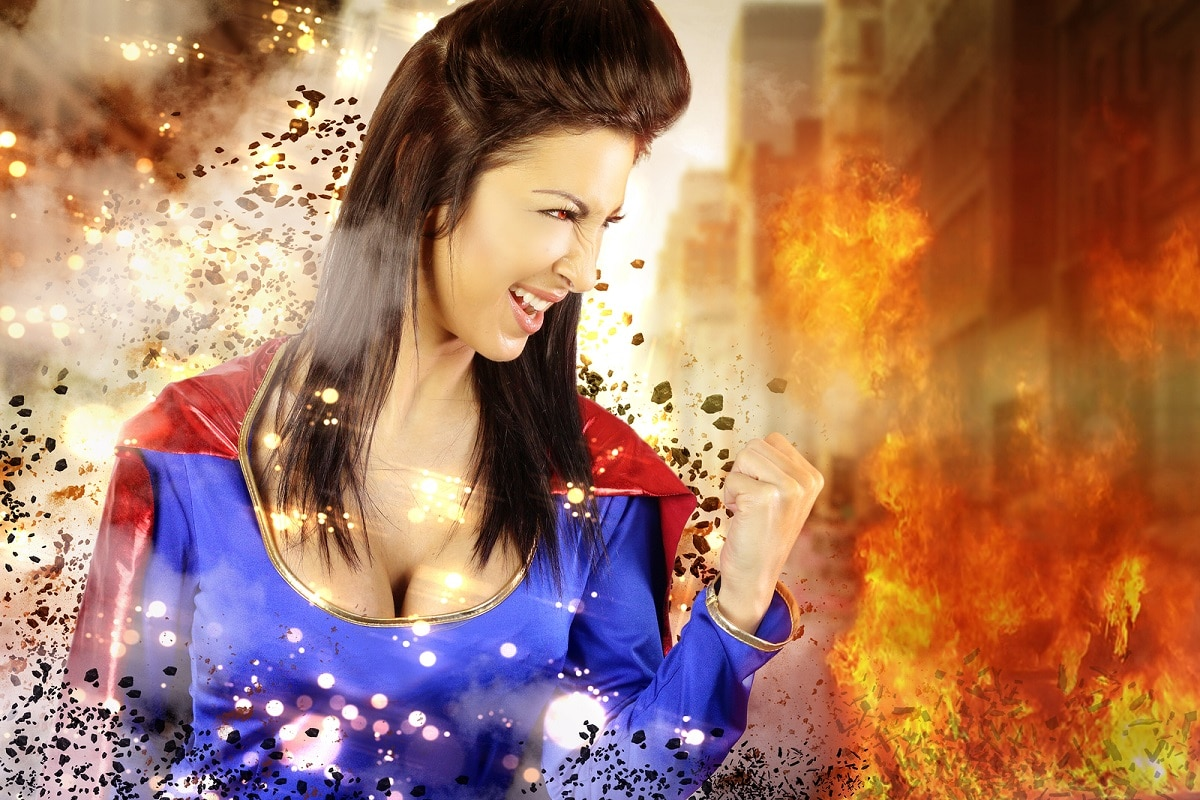 Nuevo tráiler de Supergirl