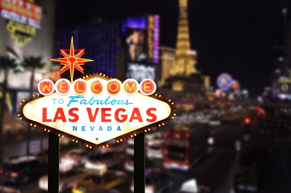 los mejores eventos musicales en Las Vegas