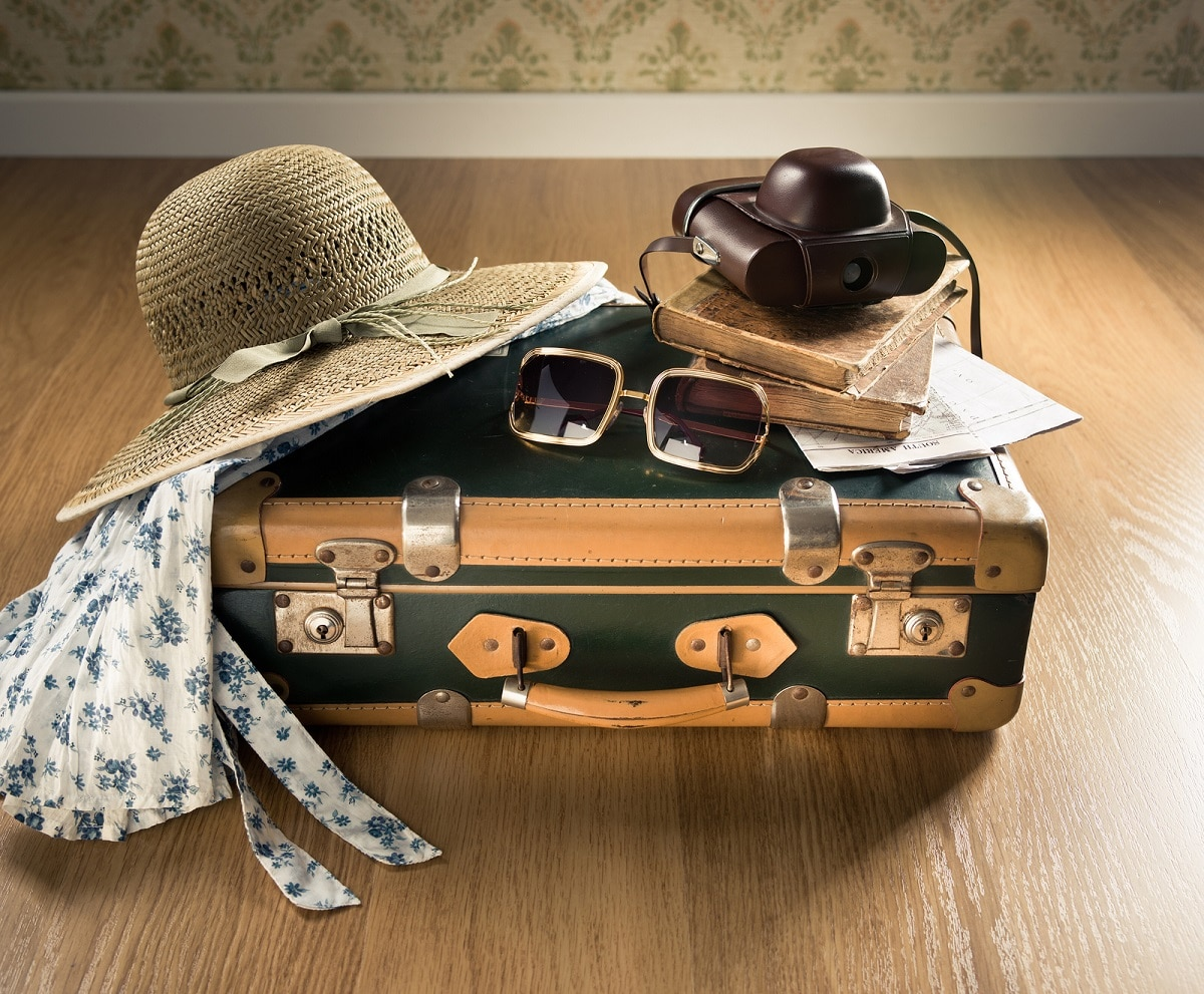 consejos para empacar menos
