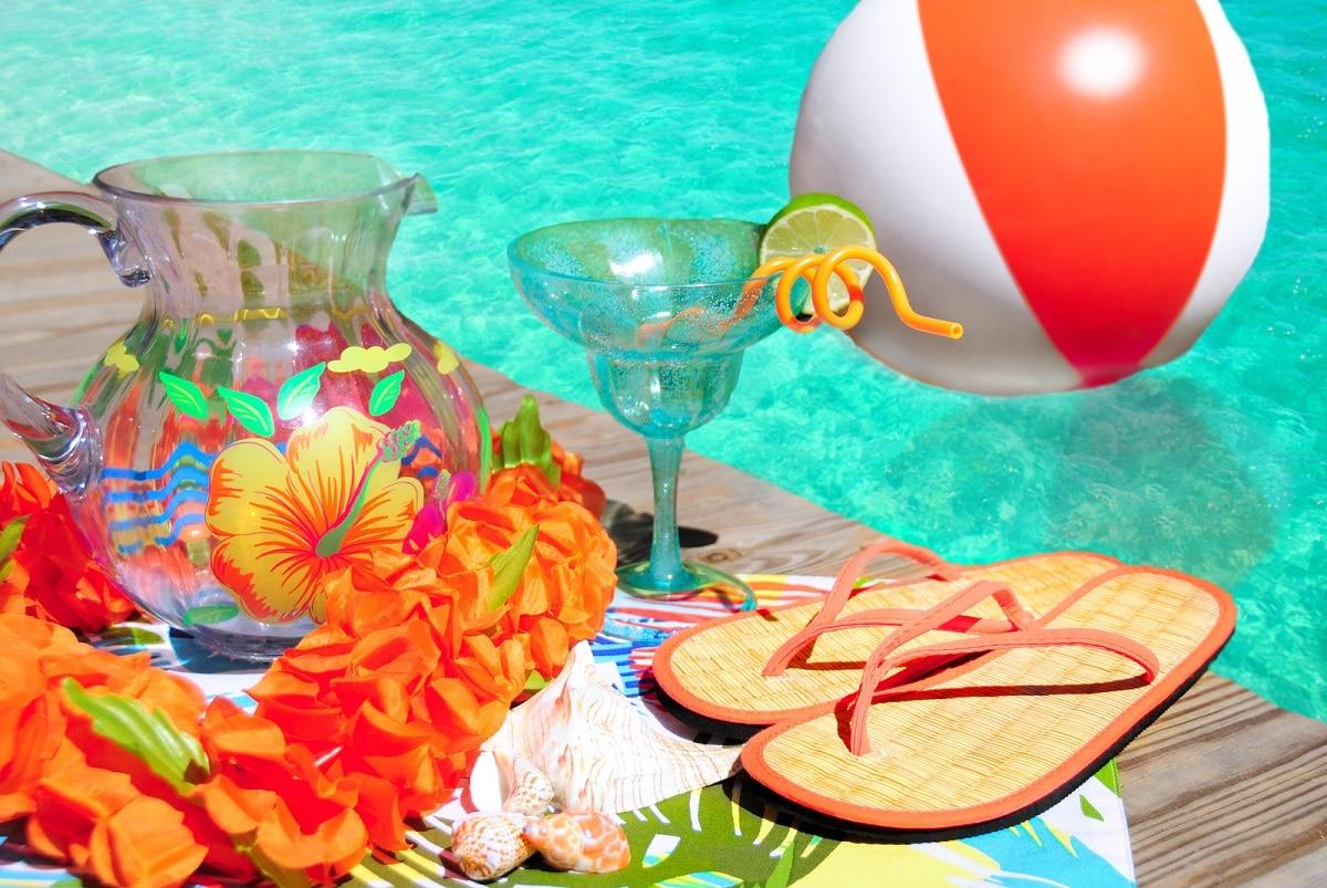 Las 3 mejores pool party en las vegas revaladas por for Albercas para fiestas