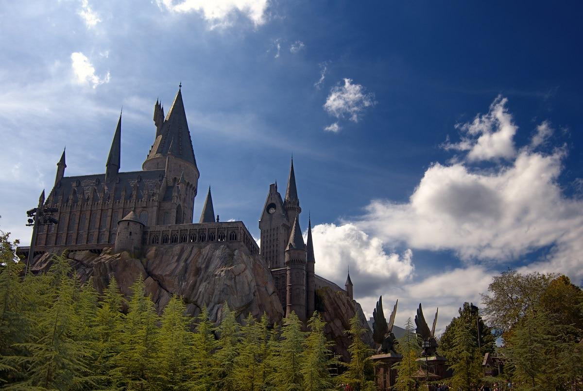 mundo mágico de harry potter en orlando