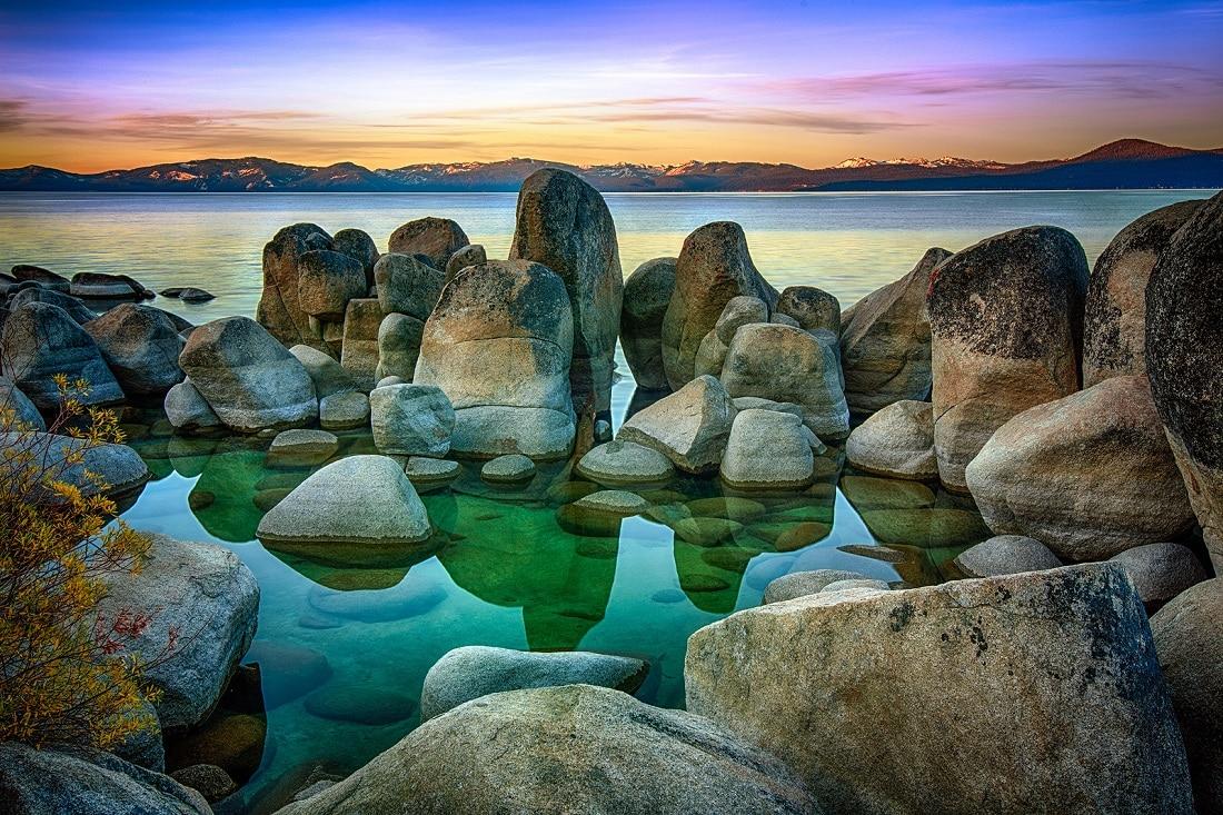 eventos de verano en lake tahoe y reno