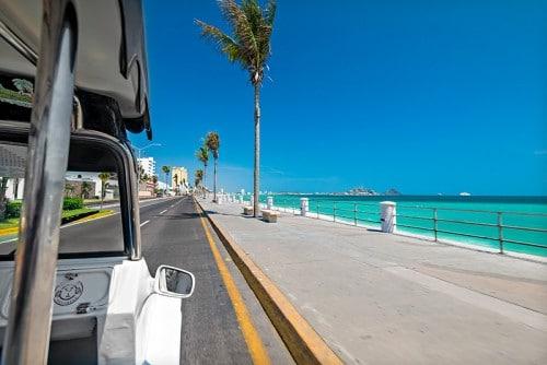 Ven y visita Mazatlán con El Cid Resorts, no te arrepentirás!!