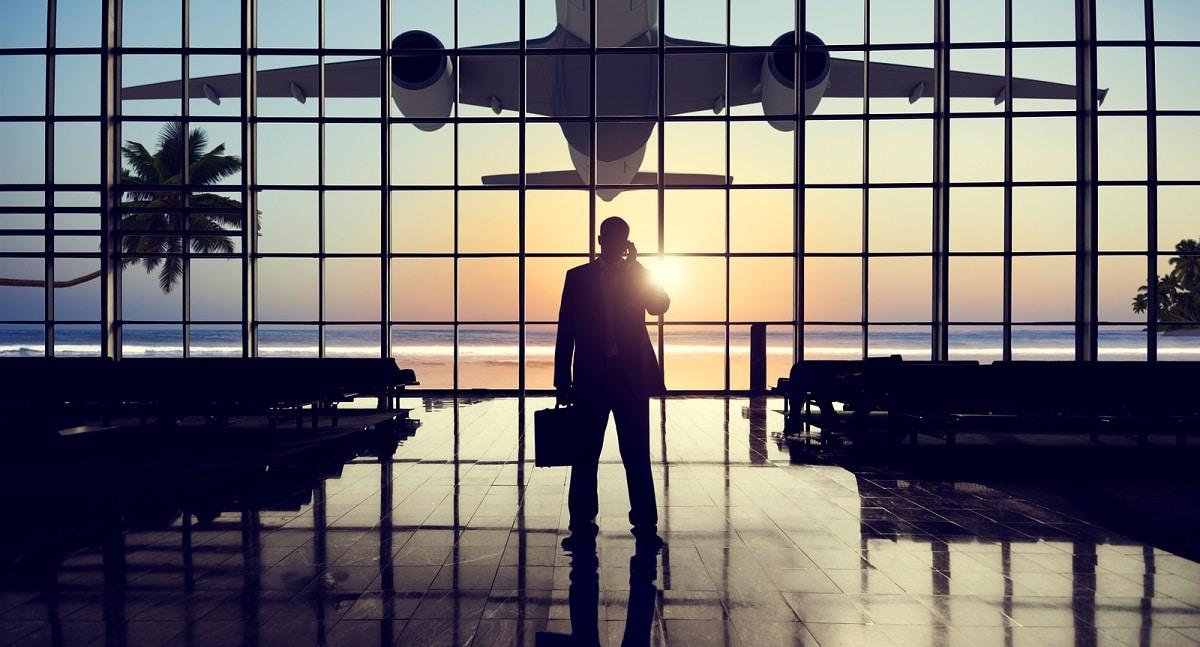 consejos para viajar en avión