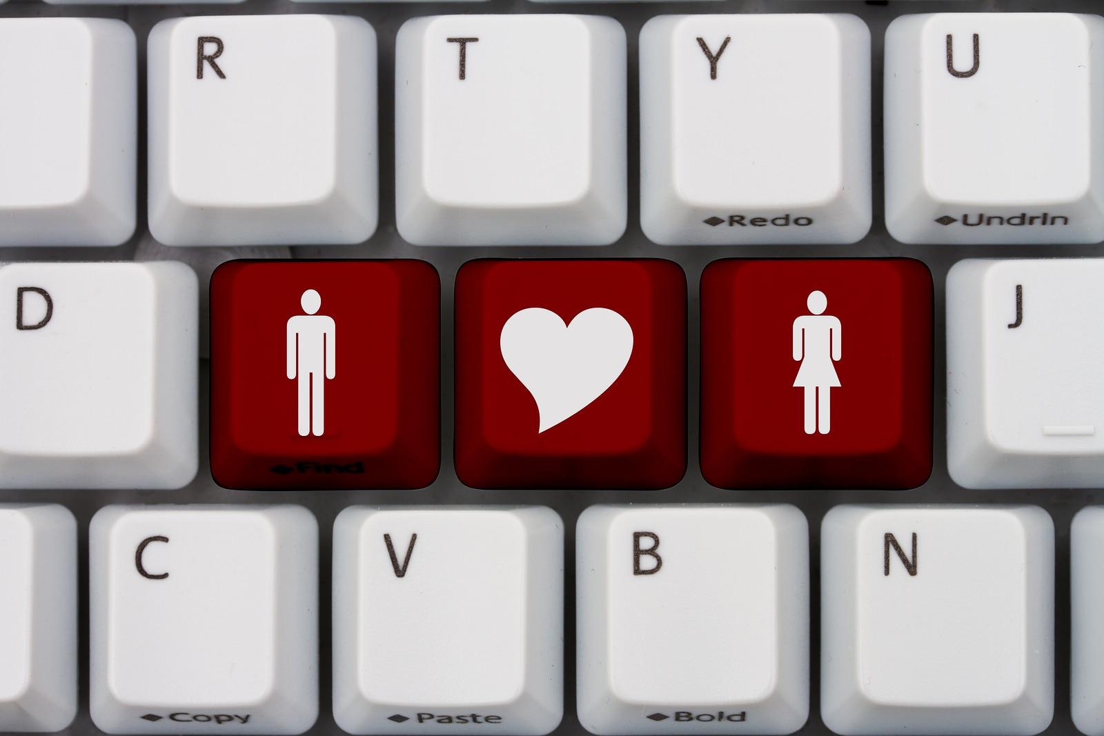 consejos para una cita por internet