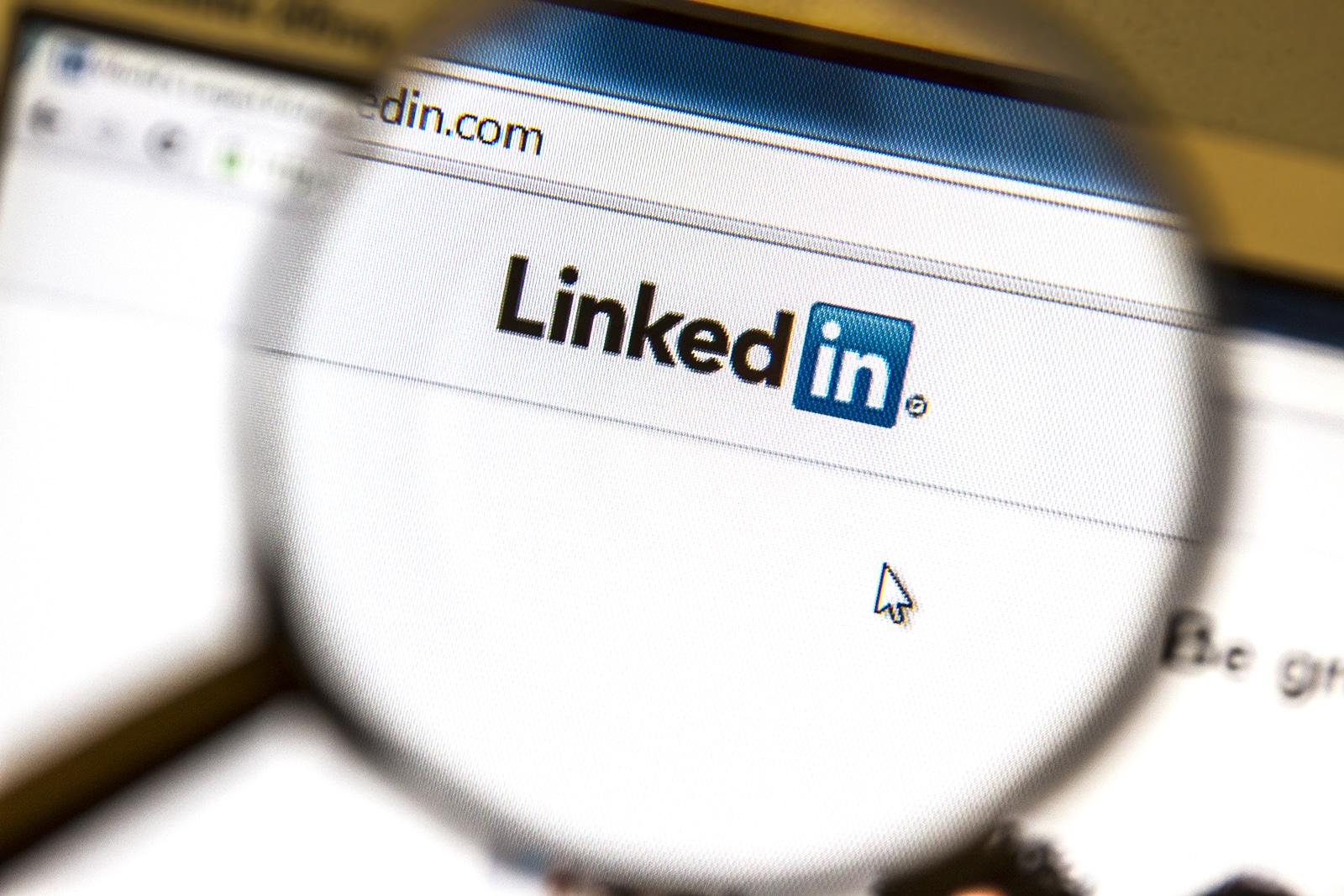Atención! No cometas estos errores en LinkedIn